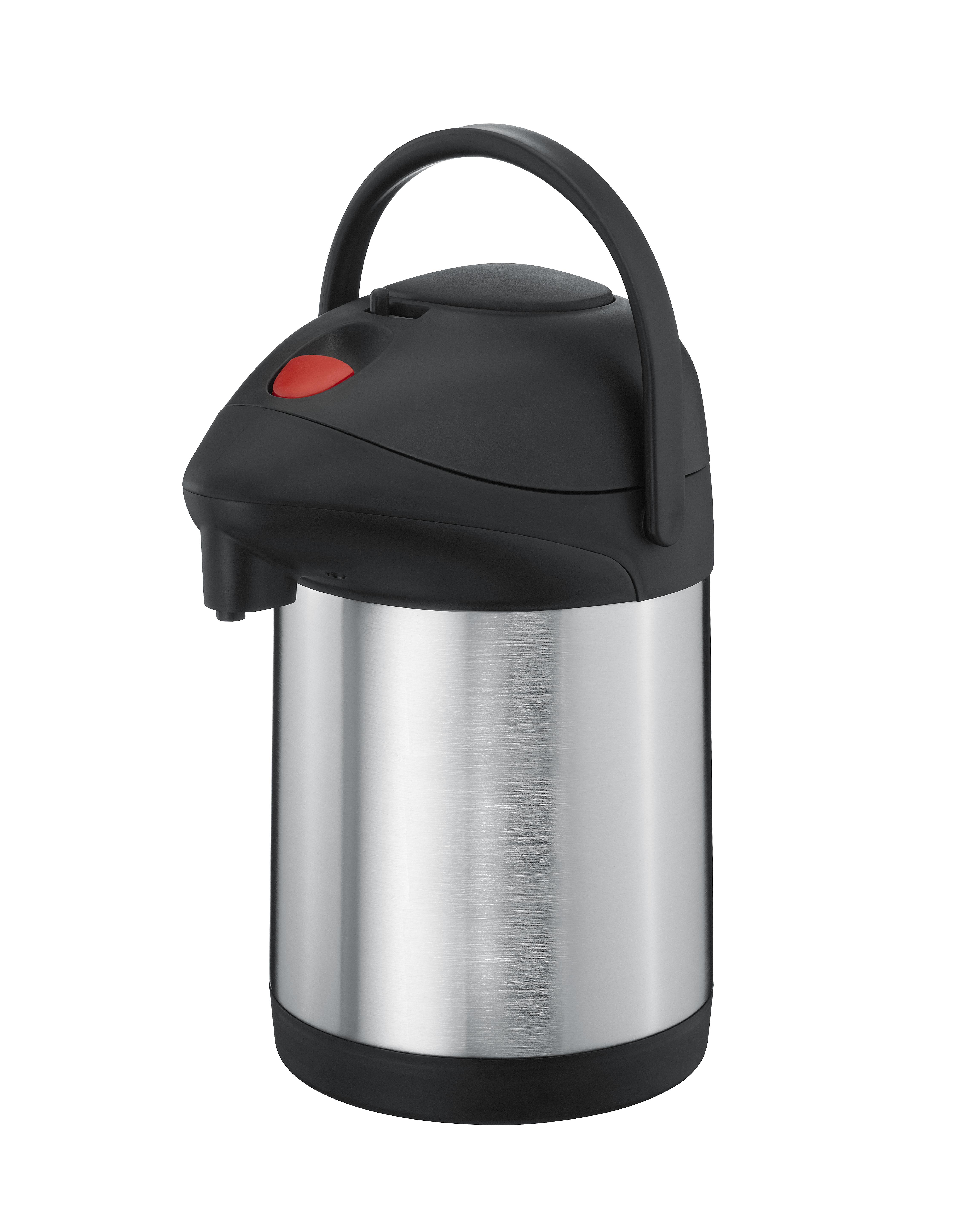 Nerezová termoska s pumpičkou 2 2f057313ca2