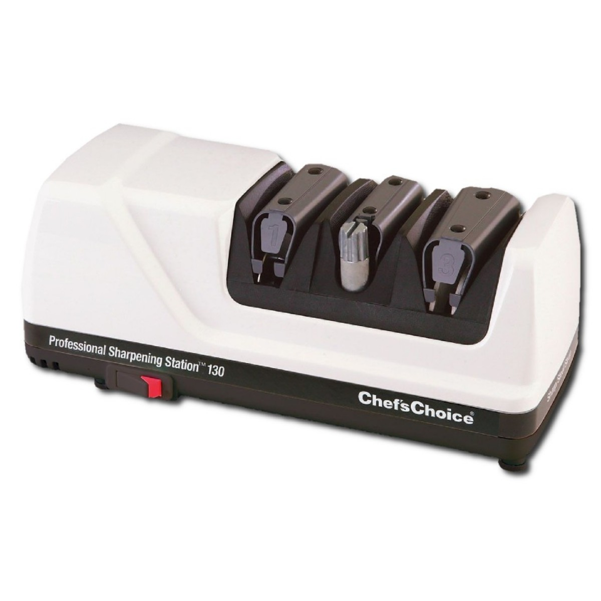 Chef's Choice, Brousek na nože Professional Sharpening Station® CC-130