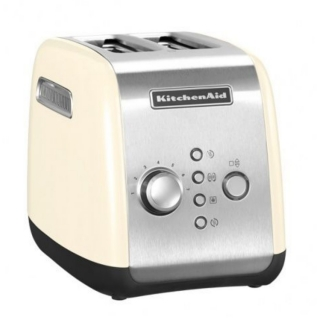 KitchenAid, Toustovač 5kmt221, mandlová