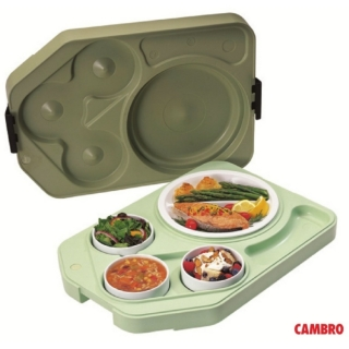 Cambro, Termoport na jídlo Tablotherm 370x530 mm (ITPD3753)