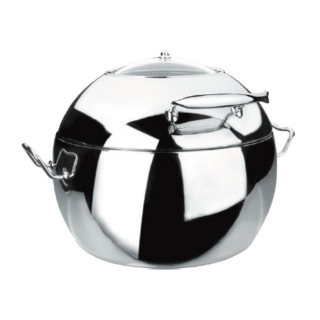 Lacor, Chafing Dish De Luxe bez podstavce (69100)