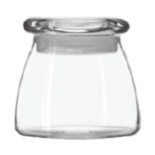Libbey, Sklenice Fingerfood Vibe Jar 362 ml