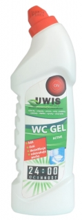 WC gel UWIS 750g
